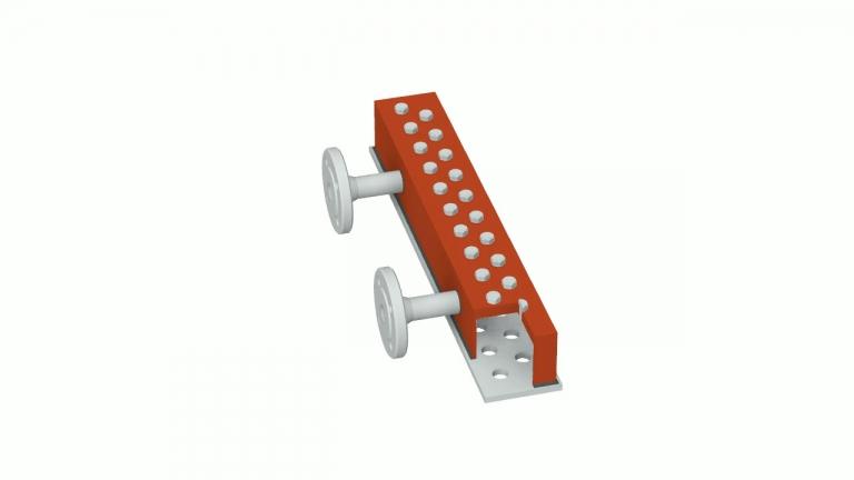 Kammer mit Stopfen/Plug-Kammer (RP)